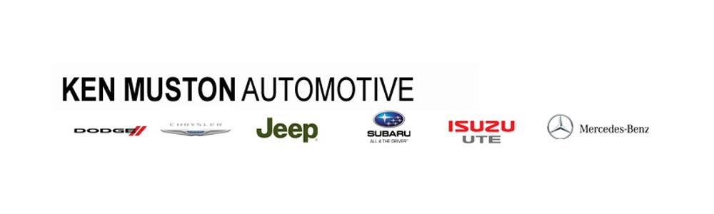 Ken Muston Automotive